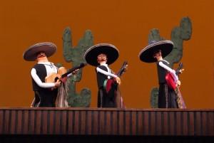 Teatro San Carlo: Il Teatro delle Marionette di Obraszov a Napoli