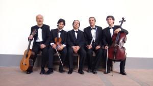 """I Virtuosi di San Martino: """"Nel nome di Ciccio"""" dal 25 Dicembre 2011 al Teatro Bellini di Napoli"""