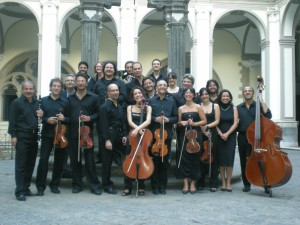 """Nuova Orchestra Scarlatti – """"Benvenuti al Sud"""", sabato 10 dicembre 2011 al Museo Diocesano di Napoli"""