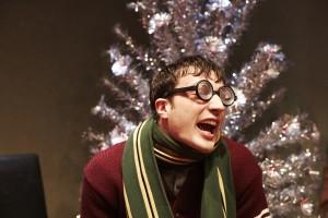 """""""Favola"""", di e con Filippo Timi al Teatro Bellini di Napoli dal 17 al 22 gennaio 2012"""