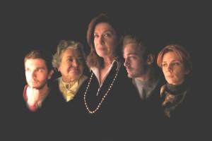 Addio mia bella signora, al Teatro Due di Roma dal 7 al 19 febbraio 2012