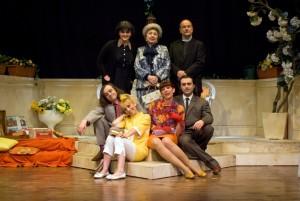 L'importanza di chiamarsi Ernesto, al Teatro San Paolo di Roma dal 7 al 26 febbraio 2012