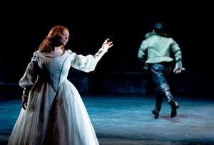 """La """"Lucia di Lammermoor"""" di Donizetti dal 10 febbraio 2012 al Teatro San Carlo di Napoli"""