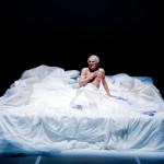 """""""Cercando Picasso"""", con Giorgio Albertazzi e la Martha Graham Dance Company, al Teatro Bellini di Napoli dal 13 al 18 marzo 2012"""