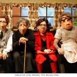 """""""Hotel Paradiso"""", con Familie Flöz, al Teatro Bellini di Napoli dal 27 marzo al 1 aprile 2012"""