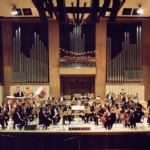 """Nuova Orchestra Scarlatti – """"Voci di Primavera"""", sabato 24 marzo 2012 ore 21.00 – Teatro Mediterraneo della Mostra d'Oltremare, Napoli"""