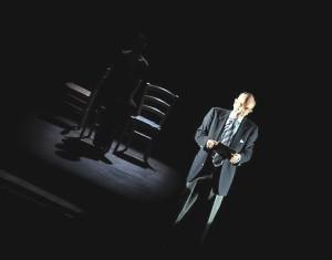 """""""Chi ha paura muore ogni giorno – I miei anni con Falcone e Borsellino"""", di e con con Giuseppe Ayala, al Teatro Bellini di Napoli il 14 e 15 aprile 2012"""