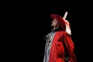 """Recensione dello spettacolo """"Cyrano de Bergerac"""" al Teatro Bellini di Napoli"""