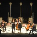 Nuova Orchestra Scarlatti e Coro Axia – Sacri Affetti, sabato 28 aprile 2012 ore 18,30 Museo Diocesano Napoli