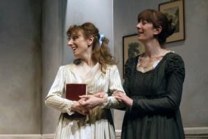 """""""La ragione e il sentimento"""", al Teatro San Paolo di Roma dal 17 aprile al 6 maggio 2012"""
