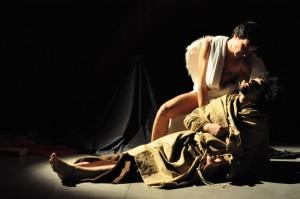 Nuova Orchestra Scarlatti – A Pasqua con i tableaux vivants, Caravaggio e i Caravaggeschi – sabato 7 e domenica 8 aprile 2012 (ore 18,30 e 21.00) Museo Diocesano, largo Donnaregina, Napoli