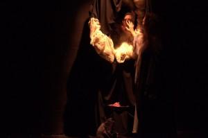 Senso, al Piccolo Eliseo di Roma, il 29 e 30 maggio 2012