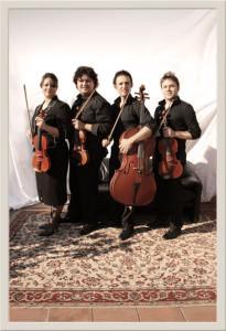 Nuova Orchestra Scarlatti – Fandango, il 12 e 13 maggio 2012 al Museo Diocesano di Napoli, largo Donnaregina