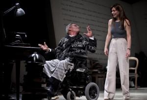 """Recensione dello spettacolo """"Igiene dell'assassino"""" al Teatro Nuovo di Napoli"""