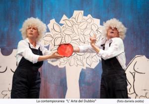 Il Teatro Nuovo di Napoli presenta la stagione teatrale 2012/2013, la prima curata interamente dal Teatro Pubblico Campano