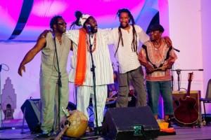 Il 19 settembre 2012 parte Ethnos, Festival Internazionale di Musica Etnica, diretto da Gigi Di Luca