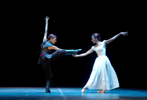 Don Juan di Massimo Moricone, dal 25 settembre 2012 al Teatrino di Corte di Palazzo Reale di Napoli
