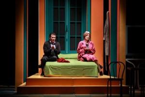 Io so che tu sai che io so, al Teatro Manzoni di Roma dal 2 ottobre 2012