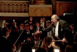 Nello Santi al Teatro San Carlo di Napoli, sabato 27 ottobre 2012