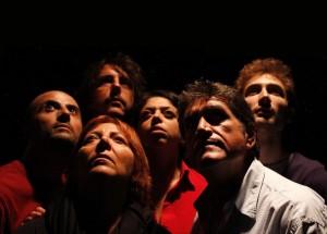 """""""Metamorpho"""" di Michele Danubio, per la regia di Agostino Chiummariello al Piccolo Bellini dal 2 all'11 novembre 2012"""