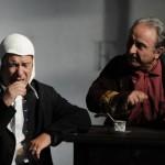 """Dal 23 al 28 ottobre 2012  """"Uscita di Emergenza"""", di Manlio Santanelli, al Piccolo Bellini di Napoli"""