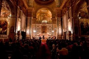 """Al via con i """"Paesaggi cameristici"""" l'Autunno Musicale 2012 della Nuova Orchestra Scarlatti al Museo Diocesano di Napoli"""