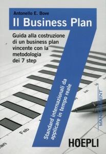 """Recensione del libro """"Il Business Plan"""" di Antonello Bove (Hoepli)"""