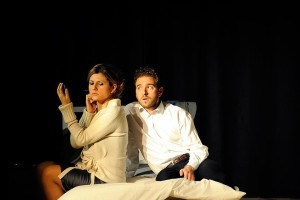 """Recensione dello spettacolo """"L'Amante"""", di Harold Pinter, per la regia di Licia Amarante, al Teatro il Primo di Napoli"""