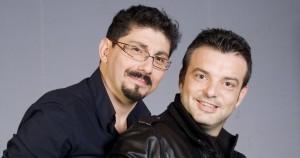 """Al Teatro Totò Ciro Ceruti e Ciro Villano dal 22 novembre 2012 in """"Piccoli segreti di famiglia"""""""