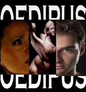 """Dal 15 al 18 Novembre 2012 """"Oedipus"""" al Teatro Il Primo di Napoli"""