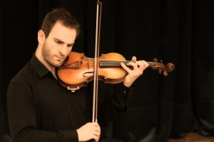 Stefano Ranzani dirige Čajkovskij e Šostakovič, venerdì 9 novembre 2012 al Teatro San Carlo di Napoli