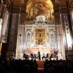 Nuova Orchestra Scarlatti: Da Stravinskij a …, domenica 2 dicembre 2012 al Museo Diocesano di Napoli