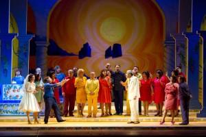 """""""Il Campanello dello Speziale"""" in scena al Teatrino di Corte di Palazzo Reale, Napoli, dal 16 novembre 2012"""
