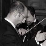 """""""Famiglia Bach"""" con il pianista Bruno Canino, venerdì 21 dicembre 201 alla Basilica di San Giovanni Maggiore"""