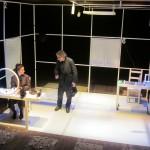 """""""Il gioco della coppia"""" inaugura la stagione teatrale 2012/2013 del Théâtre De Poche"""
