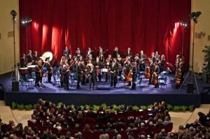 Ritorna il Concerto di Capodanno della Nuova Orchestra Scarlatti, il 1 gennaio 2013 al Teatro Mediterraneo di Napoli