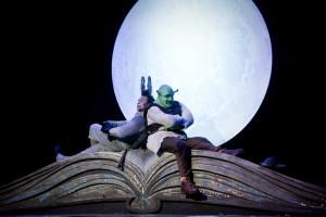 Shrek The Musical al Teatro Bellini di Napoli dal 5 al 10 febbraio 2013
