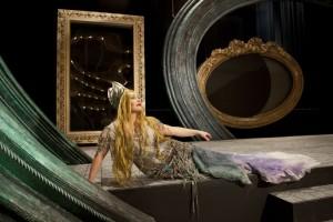 """Debutta al Teatro San Carlo di Napoli, sabato 19 gennaio 2013 alle ore 20.30, il nuovo allestimento in chiave """"green"""" di Rusalka"""
