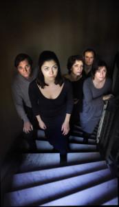 """""""Sotto il cielo"""" di Gianni Guardigli, al Teatro Sala Uno di Roma dal 6 al 17 febbraio 2013"""