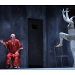 """""""Dopo la battaglia"""", uno spettacolo di Pippo Delbono, al Teatro Bellini di Napoli"""