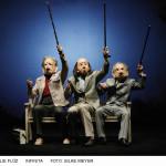 """""""Infinita"""", con Familie Floez, al Teatro Bellini di Napoli dal 13 al 17 febbraio 2013"""