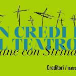 """""""Creditori"""" di August Strindberg, con la regia e adattamento di Orlando Cinque, al Piccolo Bellini di Napoli dall'8 al 17 febbraio 2013"""