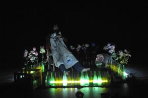 """""""Malacrescita"""", al Piccolo Bellini di Napoli dal 7 al 10 marzo 2013"""
