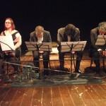 Ultimi appuntamenti della stagione teatrale dello Studio Apollonia di Salerno, sabato 16 e domenica 17 marzo 2013