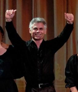 """""""Non è Francesca, da Rimini"""" al Teatro Il Primo di Napoli dal 14 al 24 marzo 2013"""