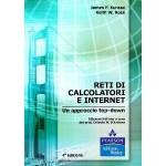 """Recensione del libro """"Reti di calcolatori e Internet – Un approccio top-down"""" di James F. Kurose e Keith W. Ross (Pearson)"""