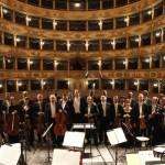 La Prague Sinfonia e Von Arx in concerto al Teatro San Carlo di Napoli, il 16 e 17 marzo 2013
