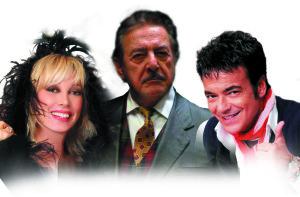"""""""Il Boss di Bogotà"""", al Teatro Manzoni di Roma dal 19 marzo al 14 aprile 2013"""