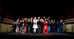 """Recensione dello spettacolo """"Dignità Autonome di prostituzione"""" di Luciano Melchionna al Teatro Bellini di Napoli"""