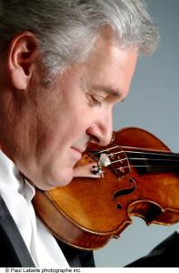 Pinchas Zukerman al Teatro San Carlo di Napoli, il 3 e 4 maggio 2013